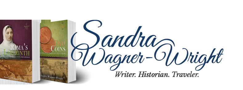 Sandra Wagner-Wright