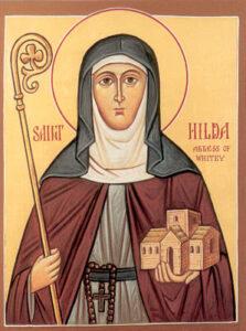 St Hild