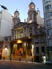 Basilica de San Nicola
