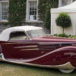 1939 Cabriolet