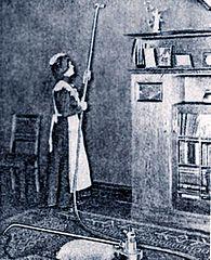 Vacuum Cleaner 1906