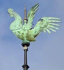 Pinnacle Rooster