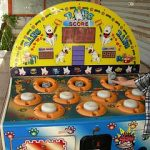 Whac-A-Mole with Dogs