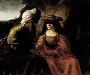 Tamar, Judah & Justice