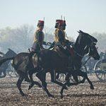 King's Troop, Royal Horse Artillery