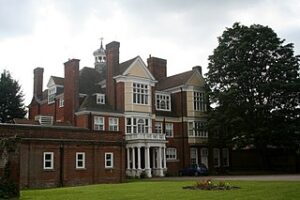 Loughton Hall