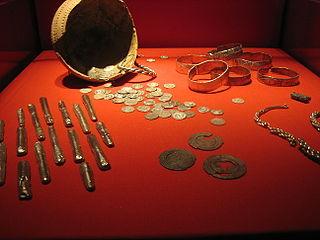 Viking hoard