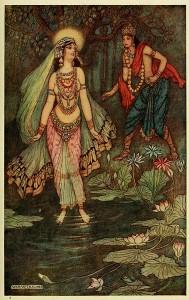 378px-Shantanu_meets_goddess_Ganga