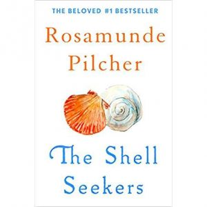 Cover. The Shell Seekers