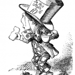 MAD HATTER'S TEA PARTY – A Tale of Confusion
