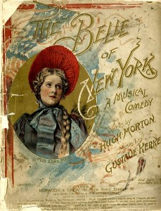 458px-The_Belle_of_New_York_Vocal_Score