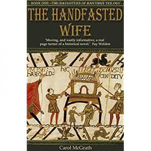 Cover: Handfasted Wife