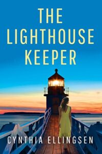Cover: The Lighthouse Keeper