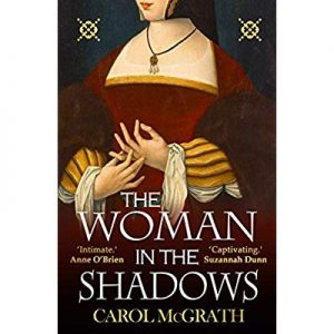 Cover: The Woman in the Shadows