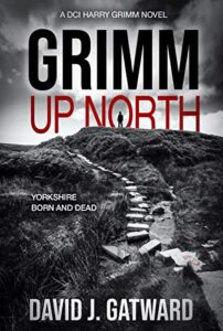 Cover: Grimm Up North