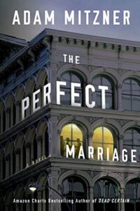 Cover of The Perfect Marriage