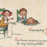 HOW TO ORGANIZE THANKSGIVING DINNER