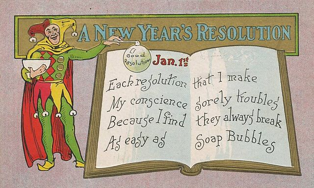 REASONABLE RESOLUTIONS