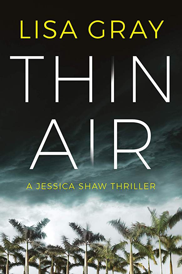 Summer Reads: 3 Thrillers for Summer Afternoons