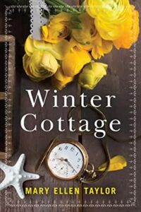 Cover to Winter Cottage