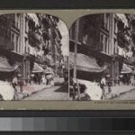 Tenement Street, 1900