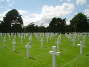American_military_cemetery_normandy2_2003