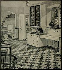 Loose Kitchen