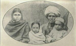 Rama's family