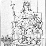 Ceres, Goddess of Harvest