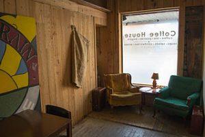 Coffee House, Sheridan OR
