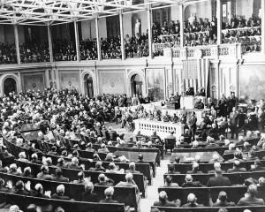 CongressRoosevelt1941