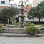 LIMA – City of Kings