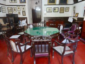 calcutta. gov hasting's ofc, st johns church