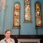 CALCUTTA, MARY PIGOT & ME – Where She Was