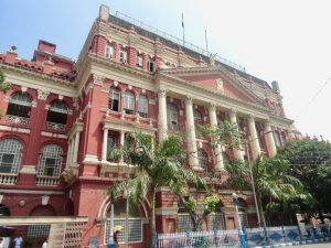 calcutta.writers bldg