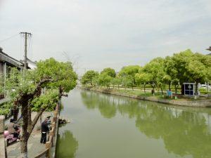 Canal at Zhujiajiao
