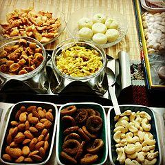 diwali_food