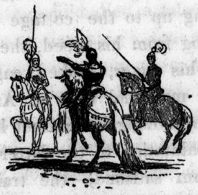Drawing_of_Knights_on_Horseback