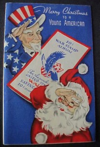 Greeting_Card_Christmas_War_Stamp_Album_1940