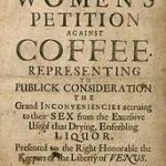 Women's Petition