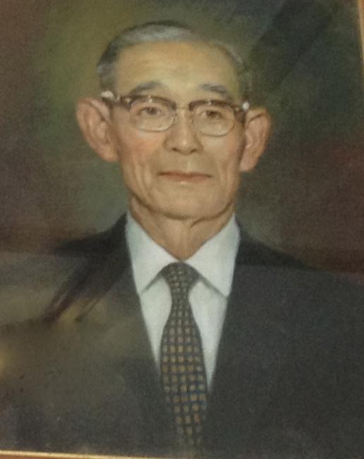 Kinzo Manago