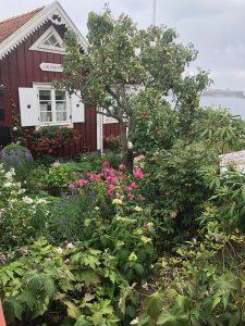 Brändaholm on Island of Dragsö