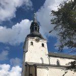St Olav's Lutheran Church