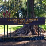 Liliuokalani Gardens: An Oasis in Time