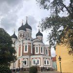 Alexzander Nevsky Cathedral
