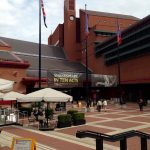 """MALICE"" AT THE BRITISH LIBRARY"