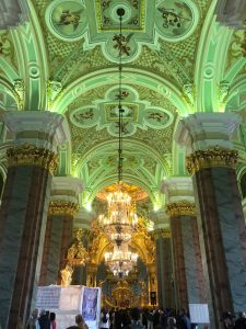 Cathedral of Saints Peter & Paul
