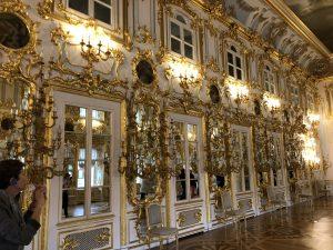 Summer Palace Peter I