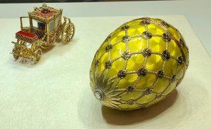 Coronation Easter Egg