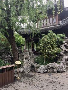 Lu Garden, Shanghai